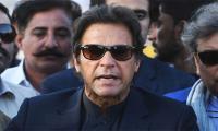 Imran on NAB probe: 'I am too dangerous, I am too bad'