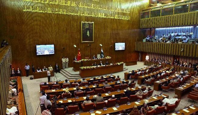 PML-N to rule the roost in Senate from next month