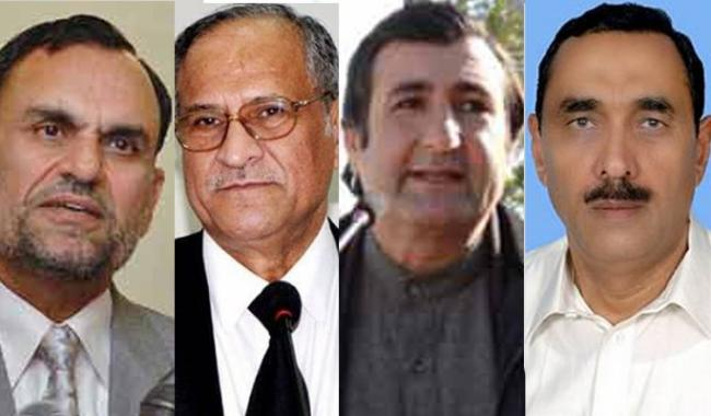 Imran awards Senate tickets to billionaires