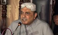 Zardari calls Nawaz cancerous predator