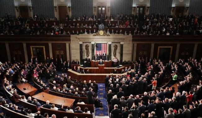 Bill in US House to redirect funds to Pakistan