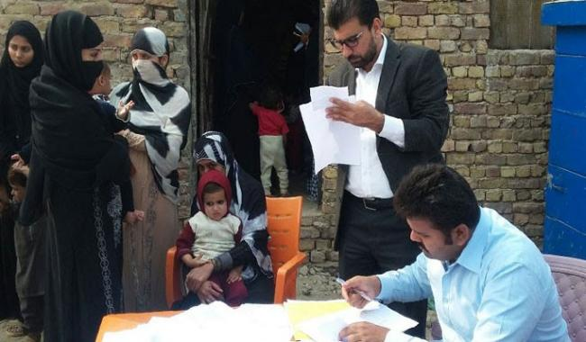 After Hyderabad, drug-resistant typhoid emerges in Karachi
