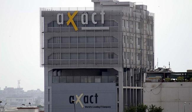 Flawed probe: One case against Axact quashed, other in pending