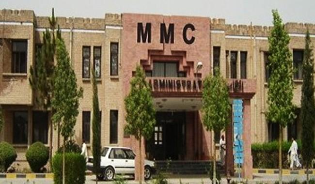 Mardan Medical Complex: Doctors call off strike as police register case against district nazim