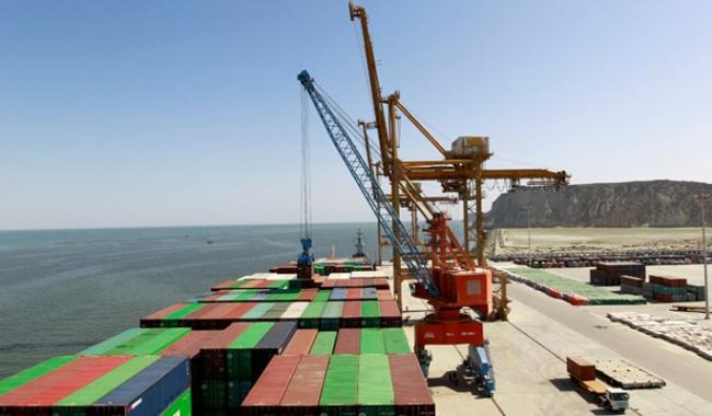 CPEC contribution to cross $100 bn by 2030