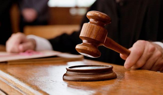 Man accused of minor's attempted rape sent on judicial remand