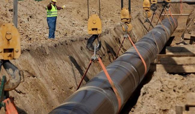 Ogra supports indigenous gas production to bridge shortfall
