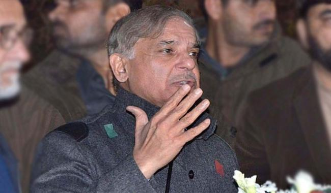SC summons Shahbaz over polluted water