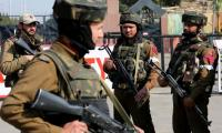 Two Indian soldiers killed in attack on IHK military camp