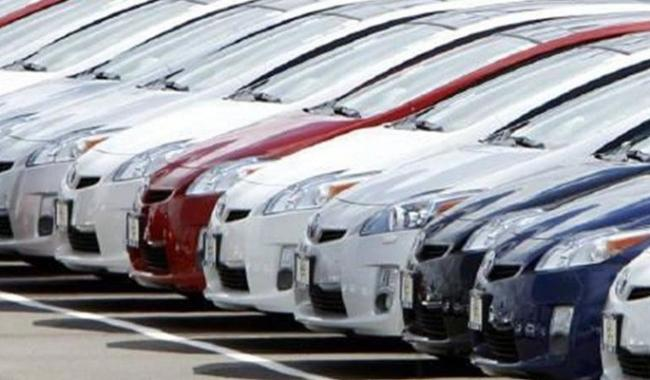 Auto sales jump 22 percent in Jan to post biggest monthly increase