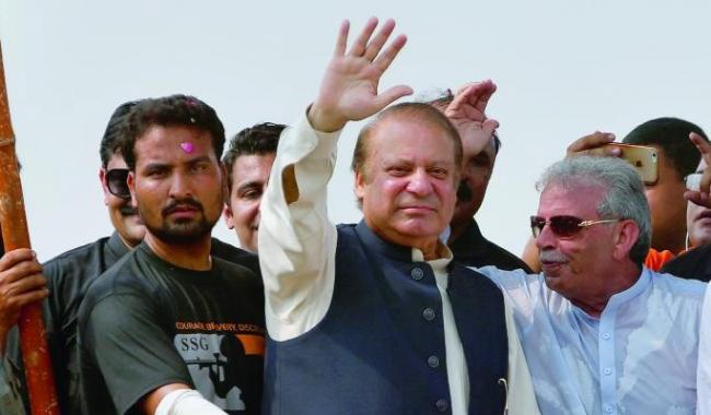Nawaz claws back Lodhran from Imran