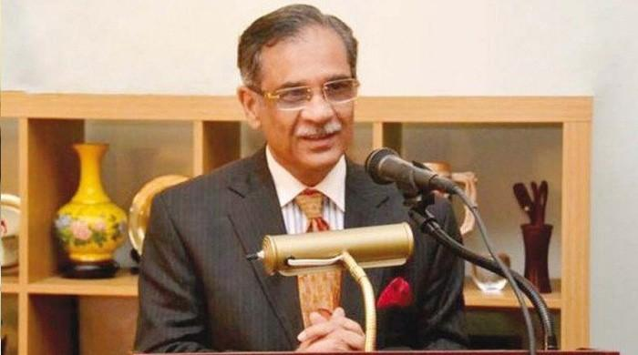State responsible for children's education after 18th Amendment: CJ