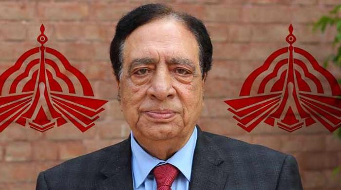 SC may ask NAB to probe Qasmi's appointment
