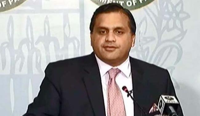 Pakistan warns India against cross-border attacks