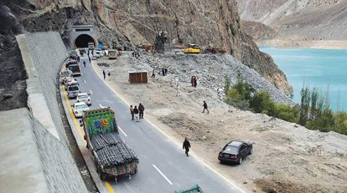 PTDC plans to construct motels along CPEC route