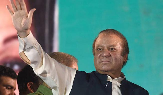 Is Nawaz Sharif unstoppable?