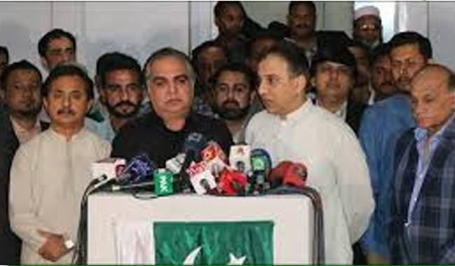 Alliance against PPP in Senate polls inevitable: PSP