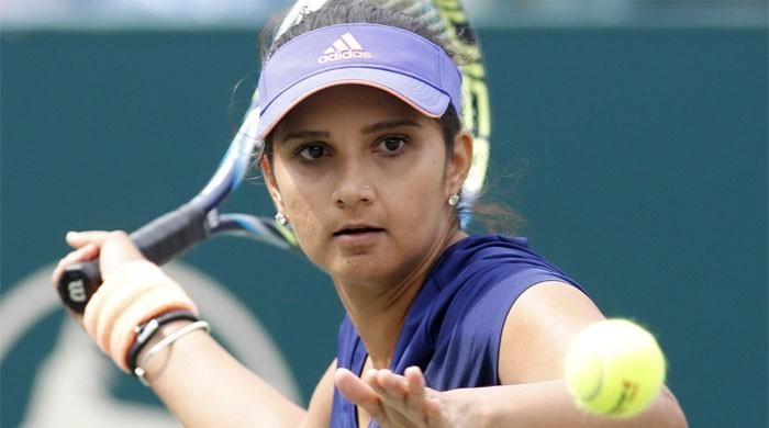 Sania confident of winning Asian Games medal