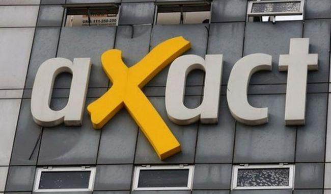 Axact, its channel link comes under scrutiny