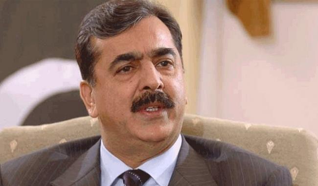 Lodhran reaction to Imran's cursing of parliament: Gilani