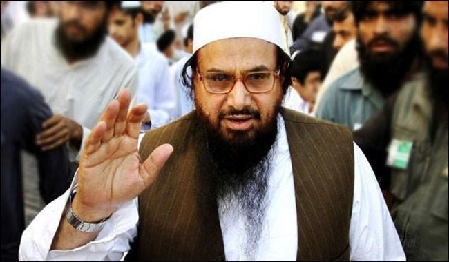 Pakistan seizes assets from JuD militant group