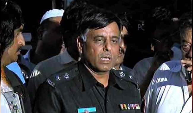 Following uproar, Asif Zardari retracts remarks praising Rao Anwar