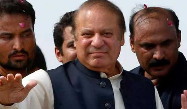 Nawaz Sharif Disqualified As PML-N Chief, Rules Pakistan Supreme Court