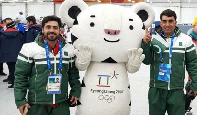 Karim finishes at 72nd place in Winter Olympics