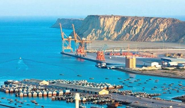 Pakistan's trade with China seen at $45bln on improving market access