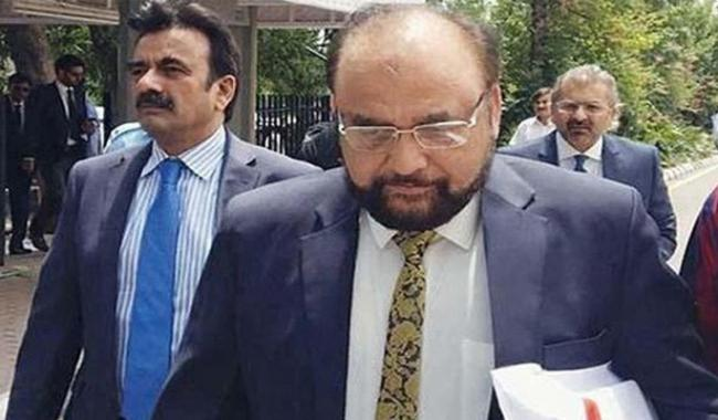 Court summons JIT head Wajid Zia in Avenfield apartments case