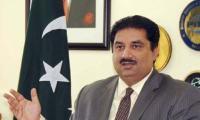 Pak troops not to take part in Yemen war, minister assures Senate