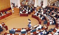DG's post at KP Ehtesab Commission: Opposition protests appointment of PTI minister's kin