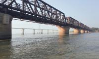 Jhelum water inflow declines alarmingly
