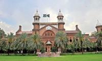 Nawaz's speeches: LHC summons Pemra official