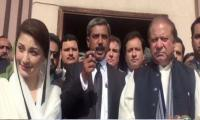 References against Sharifs: Video recording of two witnesses at London HC on 22nd