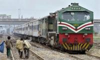 ADB shows interest in modernising Pakistan Railways infrastructure