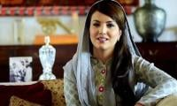 Imran cheated on me, Reham tells The Times