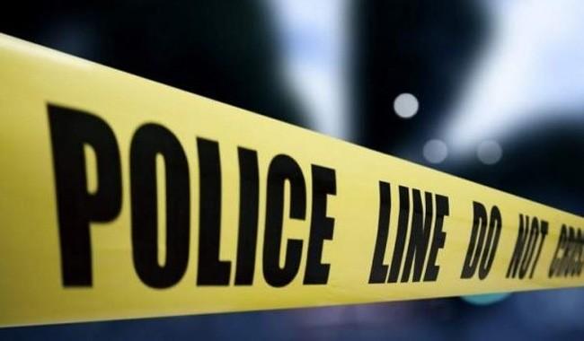 Two shopkeepers killed
