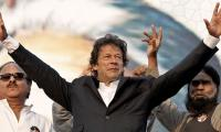 PTI to celebrate SC verdict in public rally, says Imran