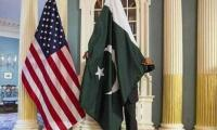 Pakistan received $111m from US for anti-terror efforts, Senate told