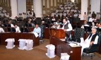 KP govt plans to pass sixth budget before end of tenure