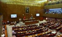 Political engineering underway: Senate debate expresses fears of technocrat government