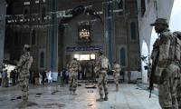 Is Lal Masjid linked to Lal Shahbaz shrine attack?