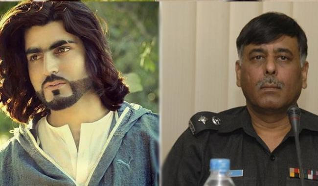 Police launch social media campaign to arrest Rao Anwar, other suspects