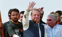 Nawaz sees pre-poll rigging in his disqualification