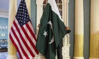 First time holding Pakistan accountable: White House