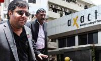 Axact CEO Shoaib Sheikh arrested after rejection of bail from SHC