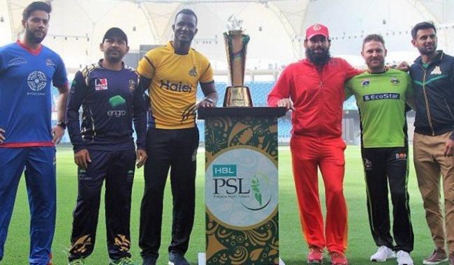 Watch Full Match Highlights as Quetta Gladiators Beat Islamabad United at Sharjah