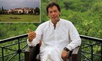 Imran's Bani Gala house: 'Phoney' permission that built a mansion