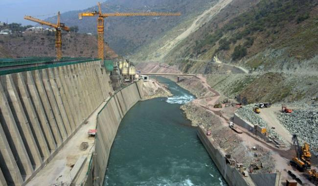 Neelum-Jhelum hydropower project to start generation from March-end